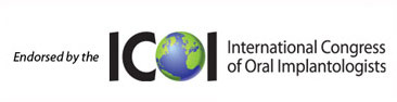 Endorsed by the International Congress of Oral Implantologists - ICOI