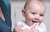 Oral Health for Infants.