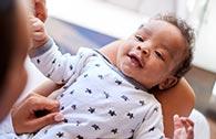 Salud Oral para Bebés.