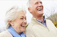 Oral Health for Seniors.