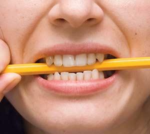 Teeth Grinding.