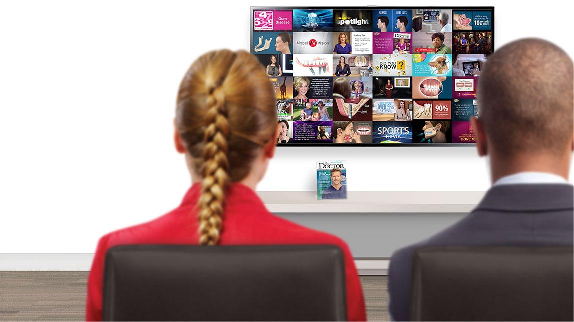 Patient Education TV.