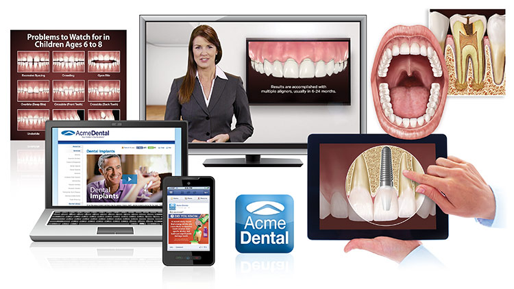 Products for Dental Service Organizations (DSO)