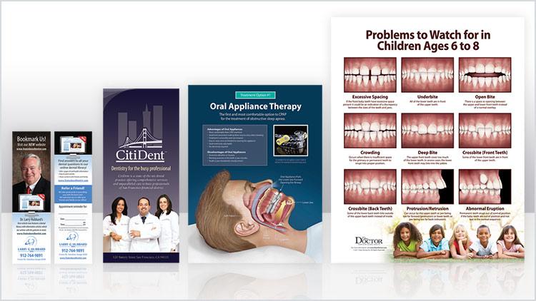 Dental Print Materials