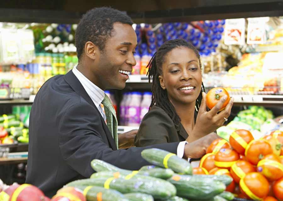 Nutrición y salud oral.