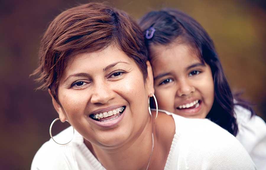 Tratamiento de Ortodoncia en Adultos.