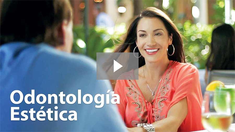 Odontología Estética.