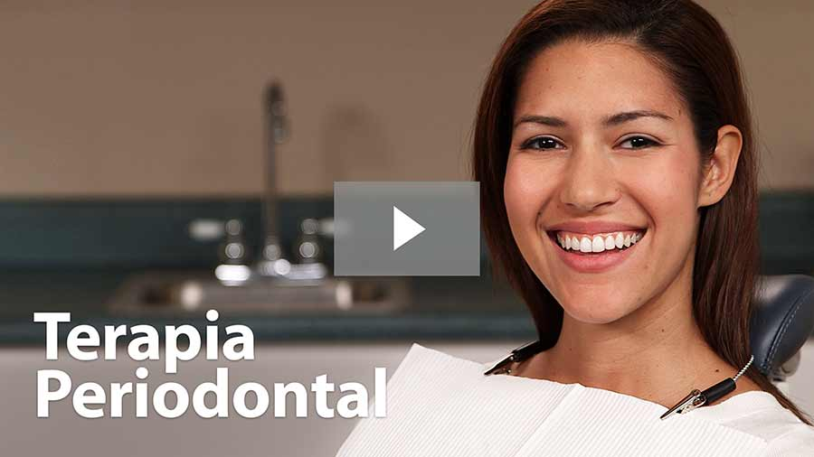 Terapia Periodontal.