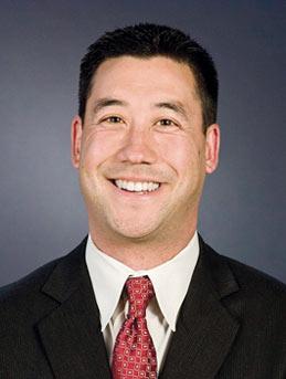 Dr. Andrew Ferrier.