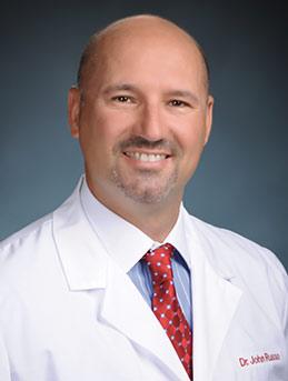 Dr. John Russo.