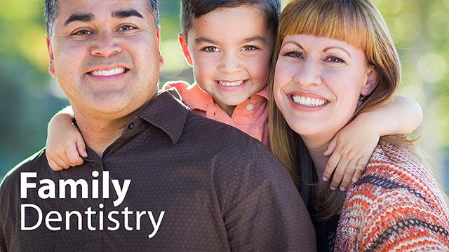 Family (General) Dentistry Video