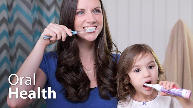 Oral Health Video