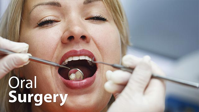 Oral Surgery Video